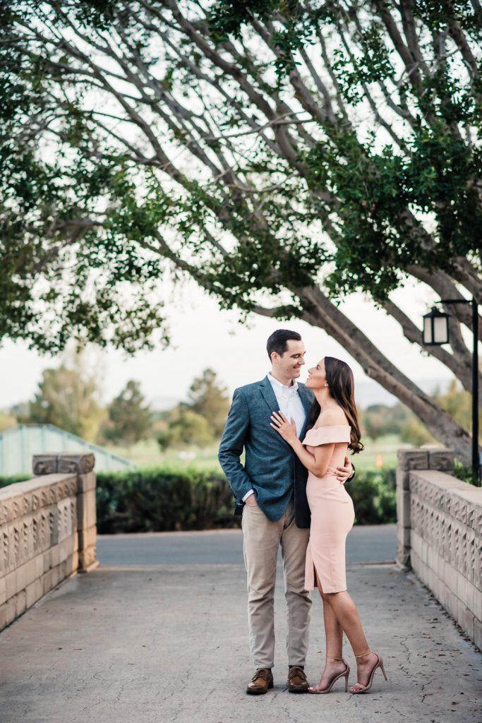 Classic Biltmore Engagement