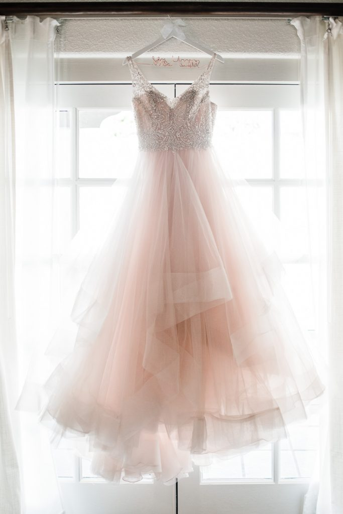 Princess like Wedding Dress