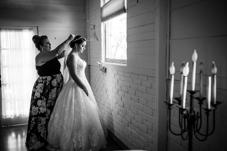 Windmill Winery Bridal Cottage