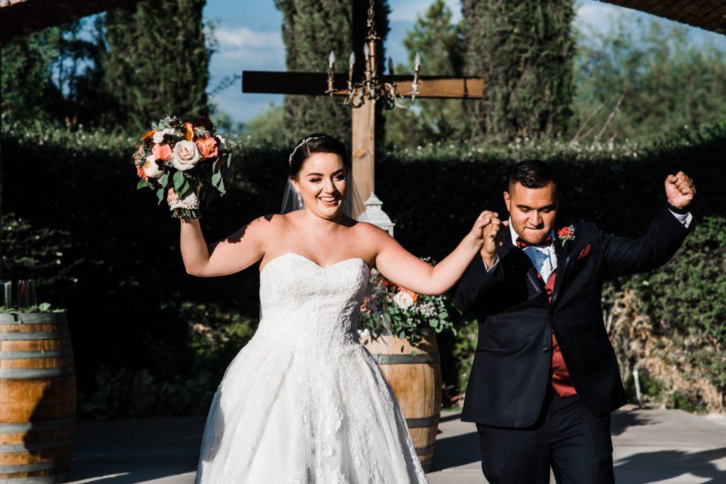 Windmill Winery Wedding Celebrate