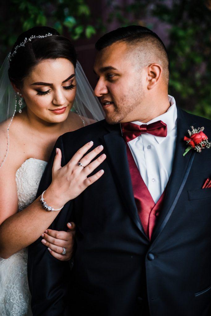 Windmill Winery Romantic Wedding